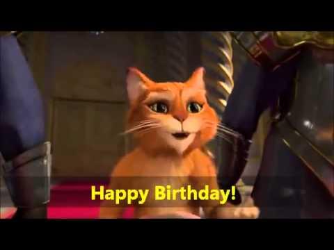 Alles Gute zum Geburtstag Geburtstagslied lustig ) 1  YouTub