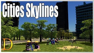 Cities Skylines #72 ROZGRZEWKA PO ROKU XD - Gameplay PL -