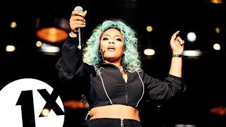 Stefflon Don Hurtin 39 Me 1Xtra Live 2017.mp3