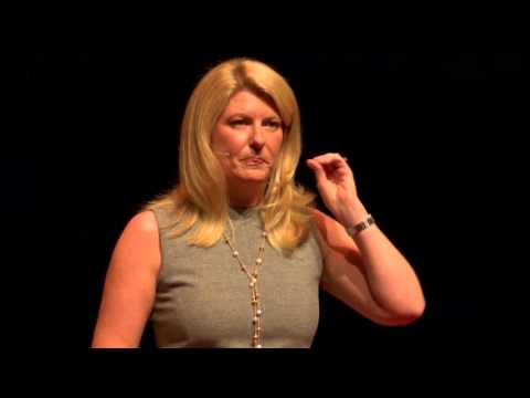 Activating Your Potential for Greatness | Fabienne Fredrickson | TEDxNewBedford