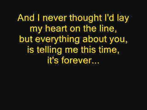 Kiss Forever(With Lyrics).wmv