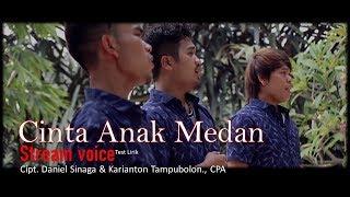 Stream Voice - Cinta Anak Medan (Test Lirik)