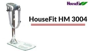Вибромассажер HouseFit HM 3004