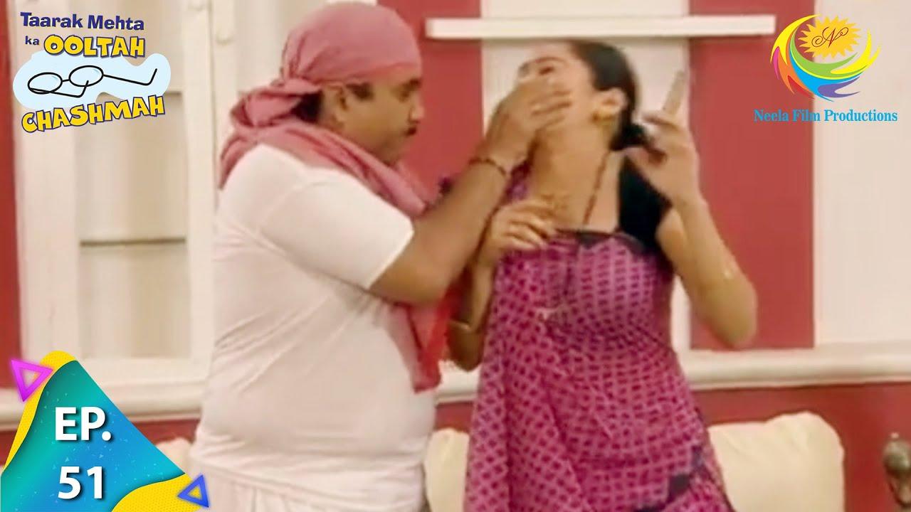 Download Taarak Mehta Ka Ooltah Chashmah - Episode 51 - Full Episode