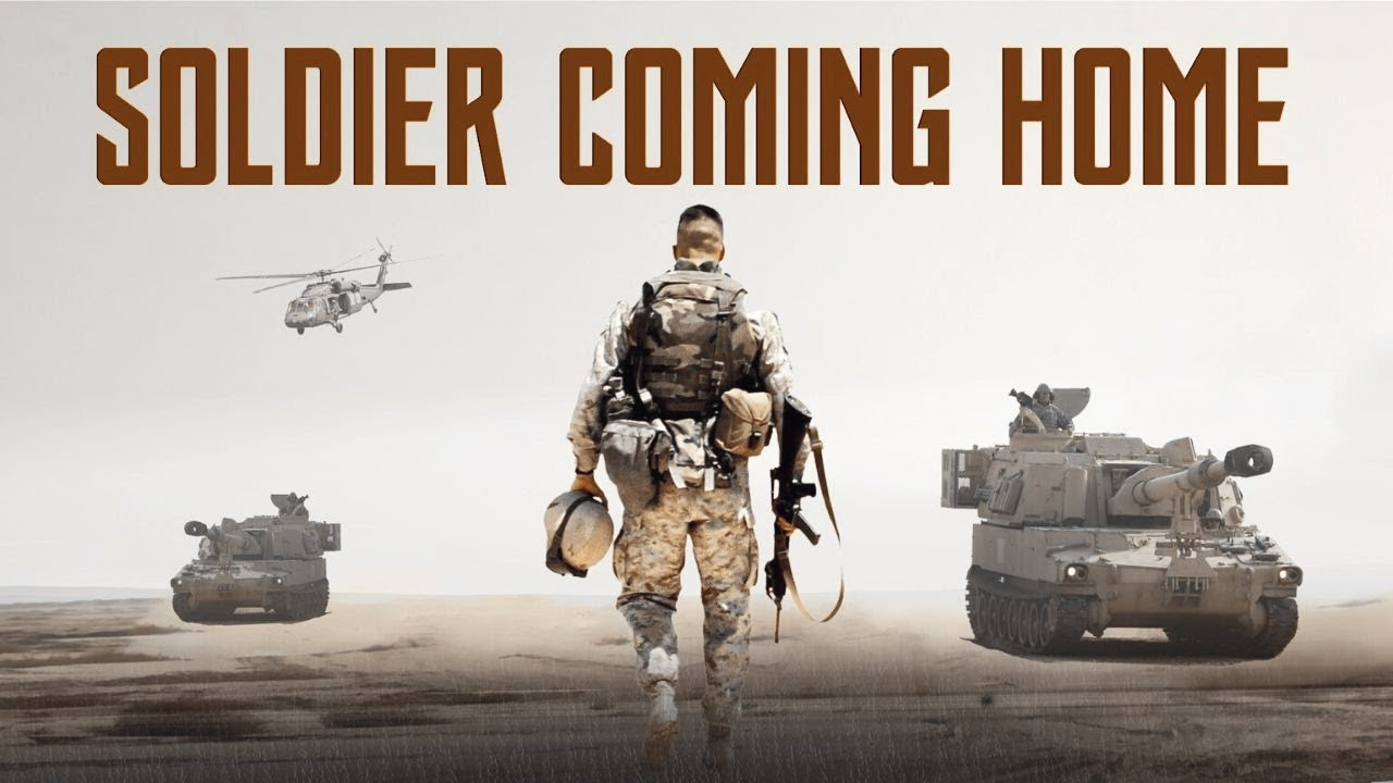 Soldiers Coming Home | Military Tribute (2020)