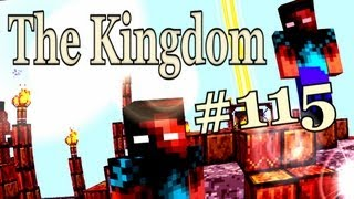 The Kingdom #115 - Van God Los!