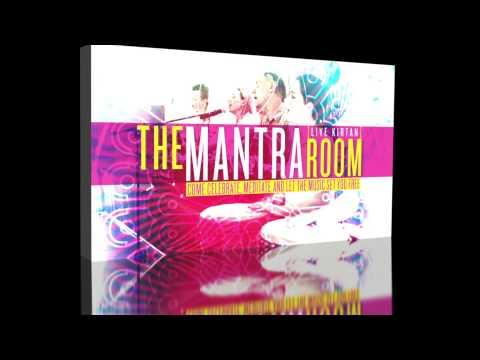 The Mantra Room Live Kirtan complete album