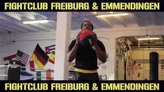 Fightclub Freiburg e.V.  (Kickboxen, Boxen, Jiu Jitsu und Power Fitness)