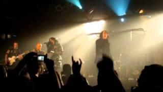 Lacuna Coil Razzmatazz Intro-Survive-Underdog 19-09-10