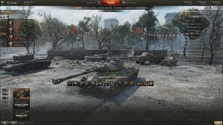 World of Tanks CZ (142.díl) - IS-5 (Object 730)
