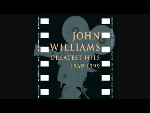 John Williams-Sugarland Express Theme (1974)