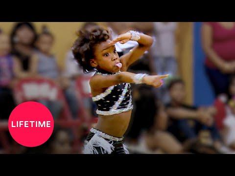 Bring It!: The Divas vs. Dolls Heated Battle Rematch (Season 2 Flashback) | Lifetime
