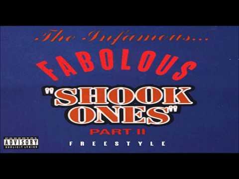 Fabolous - Shook Ones Pt. 2 (Mobb Deep Remix) 2015