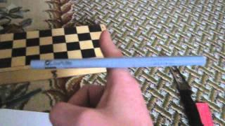 Как сделать ручку / pen modding урок № 2