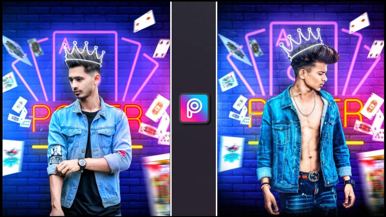 New Picsart Photo Editing 🔥   Snapseed Photo Editing Tricks   Xyaa Edits 🔥