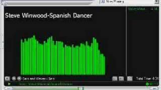 Steve Winwood-Spanish Dancer