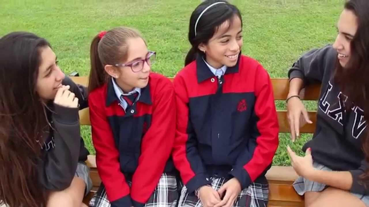 St. George's College - Senior School - YouTube