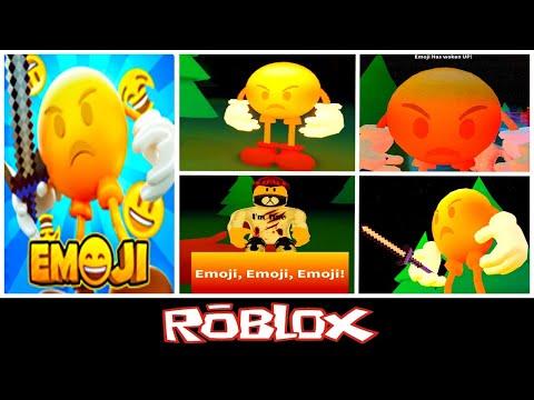 Roblox Emoji Site Emoji By Era Games Roblox Youtube