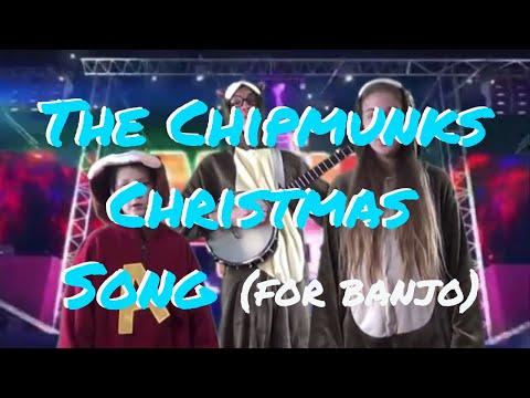 Banjo Christmas -