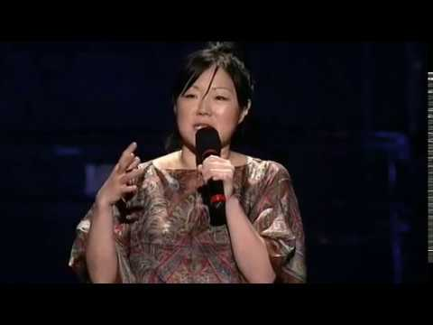 Margaret Cho Assassin  2005