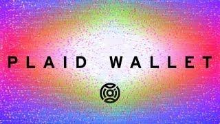 Plaid - Wallet