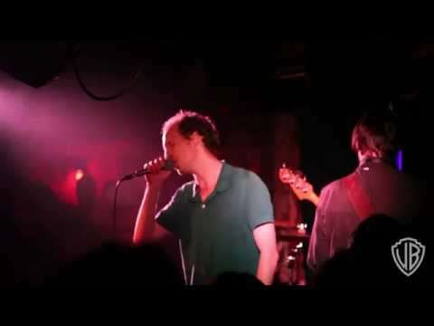 "Royal Headache - ""So Low"" live at Goodgod"