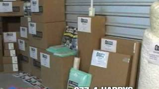 Hardy's Self Storage Web Commercial