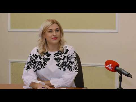 Телеканал ATV: Влада сумчанам (13.08.2019) Директор Сумиміськводогін А.Сагач