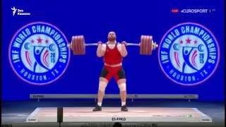 От допинга к Олимпиаде