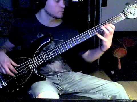 SKA-P - Ni Fu Ni Fa (Bass Cover)