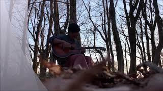 """自然の音と癒しの歌「パッツィ」森のシンガーソングライター証@六呂師高原 Song from Japanese forest """"Pazzi"""" Akashi thumbnail"""