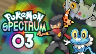 Download lagu Pokémon Spectrum Episode 3 Forest Ninja Squad MP3