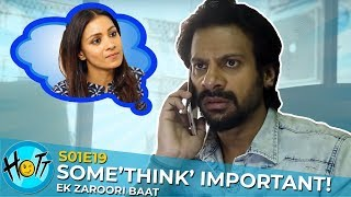"SOME""THINK"" IMPORTANT 