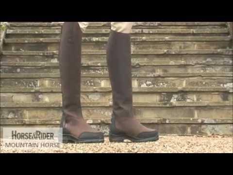 Spring Fashion With Mountain Horse | HorseandRider UK