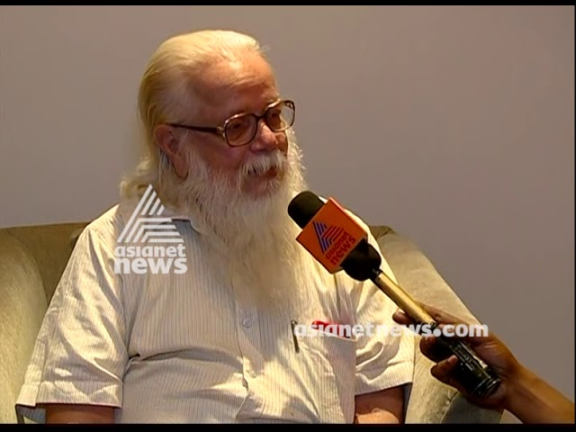 Fouzia Hassan deserves compensation for ISRO spy case says Nambi Narayanan