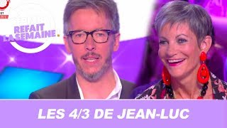 Les  4/3 de Jean-Luc Lemoine  : la photo de classe