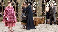 Professor Umbridge Fires Trelawney | Harry Potter 5 and the Order of the Phoenix 2007 HD