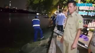 Phát hiện thi thể người đàn ông trôi dạt trên sông Sài Gòn