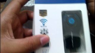 Unboxing Aliexpress - Ezcast (Chromecast genérico)