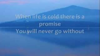 Chris Tomlin - Love - Lyrics
