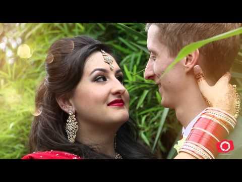 Andrew & Aleesha - The Wedding (Pinewood Studios)