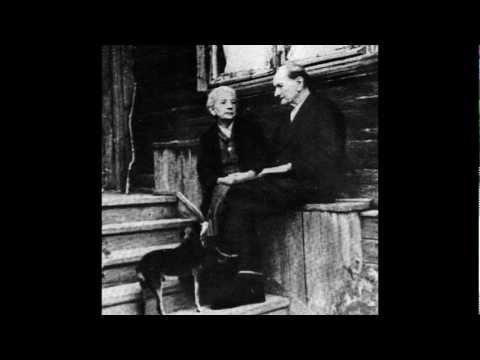 Скачать Александр Галич - Легенда о табаке (памяти Даниила Хармса) оригинал