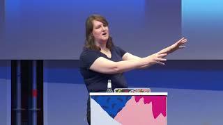 Securing your site like it's 1999 - Katie Fenn - JSConf EU 2018