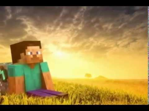 Le plus beau fond d 39 cran minecraft youtube for Les plus beau fond ecran