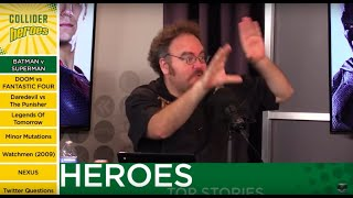 The Best Of Jon Schnepp: The Last of the Planet of the Schnepps