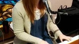 Show Me Heaven (Maria McKee) Jenny O'Brien Wedding Music YouTube Thumbnail