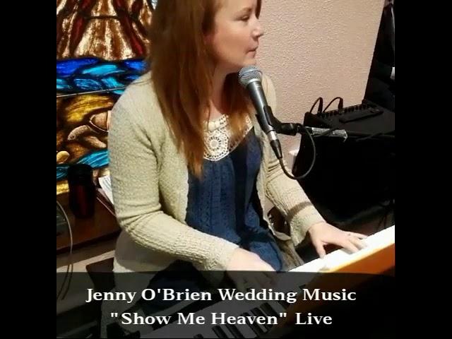 Jenny O'Brien Video 2