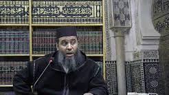 المجلس الثالث عشر شرح ألفية ابن مالك في النحو والصرف