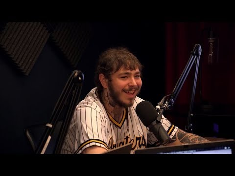 """Post Malone Reacts to Jake Paul's """"It's Everyday Bro"""""""