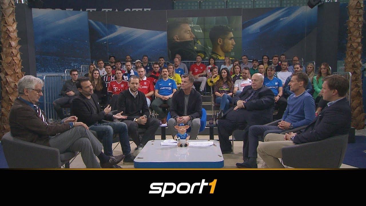 Fehlender Teamgeist? Dopa kritisiert Wechsel-Frust beim BVB | SPORT1 - CHECK24 Doppelpass